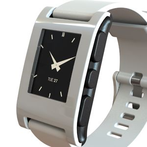 Pebble Watch – Ultimate Tech Gadget