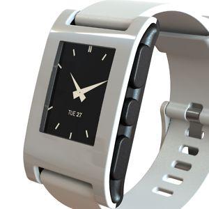 Pebble Watch – Ultimate Tech Gadget